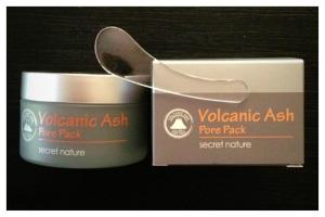 Secret Nature Volcanic Ash