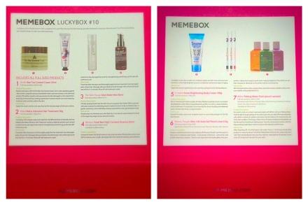 luckybox 10 info cards