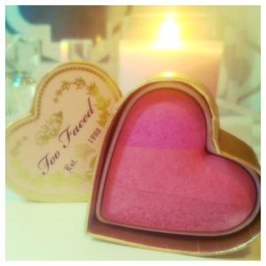 too faced sweethearts blush